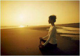 la postura en meditación desde rolfing y mindfulness